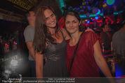 Extended Club - Melkerkeller - Sa 29.10.2016 - 4