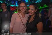 Extended Club - Melkerkeller - Sa 29.10.2016 - 7