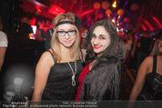 Halloween - Melkerkeller - Mo 31.10.2016 - 10