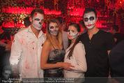 Halloween - Melkerkeller - Mo 31.10.2016 - 20