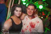 Halloween - Melkerkeller - Mo 31.10.2016 - 22