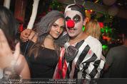 Halloween - Melkerkeller - Mo 31.10.2016 - 23