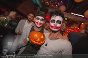 Halloween - Melkerkeller - Mo 31.10.2016 - 26