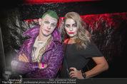 Halloween - Melkerkeller - Mo 31.10.2016 - 28