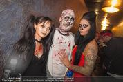 Halloween - Melkerkeller - Mo 31.10.2016 - 29