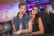 Halloween - Melkerkeller - Mo 31.10.2016 - 32