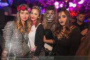 Halloween - Melkerkeller - Mo 31.10.2016 - 33