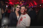 Halloween - Melkerkeller - Mo 31.10.2016 - 4