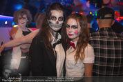 Halloween - Melkerkeller - Mo 31.10.2016 - 40