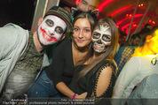 Halloween - Melkerkeller - Mo 31.10.2016 - 44