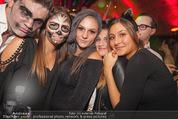 Halloween - Melkerkeller - Mo 31.10.2016 - 45