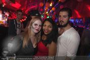Halloween - Melkerkeller - Mo 31.10.2016 - 6