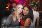 Halloween - Melkerkeller - Mo 31.10.2016 - 7