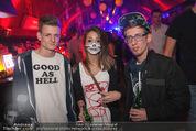Halloween - Melkerkeller - Mo 31.10.2016 - 8