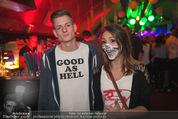 Halloween - Melkerkeller - Mo 31.10.2016 - 9