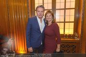 Signa Törggelen - Park Hyatt Hotel - Mi 09.11.2016 - Alfons HAIDER, Susanne RIESS105