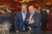 Signa Törggelen - Park Hyatt Hotel - Mi 09.11.2016 - Alfons HAIDER, Gery KESZLER113