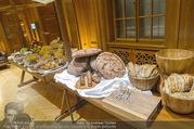 Signa Törggelen - Park Hyatt Hotel - Mi 09.11.2016 - 12