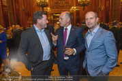 Signa Törggelen - Park Hyatt Hotel - Mi 09.11.2016 - Rene BENKO, Wolfgang SOBOTKA, Matthias STROLZ123