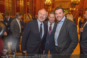 Signa Törggelen - Park Hyatt Hotel - Mi 09.11.2016 - Ewald NOVOTNY, Karl SAMSTAG, Rene BENKO131