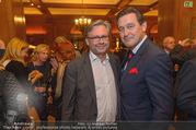 Signa Törggelen - Park Hyatt Hotel - Mi 09.11.2016 - Alexander WRABETZ, Peter HANKE135
