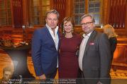 Signa Törggelen - Park Hyatt Hotel - Mi 09.11.2016 - Alfons HAIDER, Susanne RIESS, Alexander WRABETZ146
