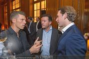 Signa Törggelen - Park Hyatt Hotel - Mi 09.11.2016 - Florian GSCHWANDTNER, Rene BENKO, Sebastian KURZ150