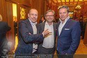 Signa Törggelen - Park Hyatt Hotel - Mi 09.11.2016 - Gery KESZLER, Alexander WRABETZ, Alfons HAIDER153