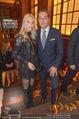 Signa Törggelen - Park Hyatt Hotel - Mi 09.11.2016 - HC Heinz Christian STRACHE mit Ehefrau Philippa BECK193