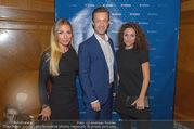 Signa Törggelen - Park Hyatt Hotel - Mi 09.11.2016 - Margot HELM, Gernot BL�MEL, Daniela HALDER51