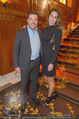 Signa Törggelen - Park Hyatt Hotel - Mi 09.11.2016 - Rene und Nathalie BENKO56