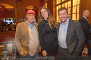 Signa Törggelen - Park Hyatt Hotel - Mi 09.11.2016 - Rene und Nathalie BENKO, Niki LAUDA60