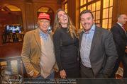 Signa Törggelen - Park Hyatt Hotel - Mi 09.11.2016 - Rene und Nathalie BENKO, Niki LAUDA61