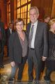 Signa Törggelen - Park Hyatt Hotel - Mi 09.11.2016 - Alexander VAN DER BELLEN mit Ehefrau Doris SCHMIDAUER77
