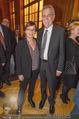 Signa Törggelen - Park Hyatt Hotel - Mi 09.11.2016 - Alexander VAN DER BELLEN mit Ehefrau Doris SCHMIDAUER78