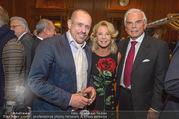 Signa Törggelen - Park Hyatt Hotel - Mi 09.11.2016 - Marina SWAROVSKI-GIORI-LHOTA, Adalbert LHOTA, Gery KESZLER86