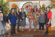 Ströck Mitarbeiterfest - Colosseum XXI - Sa 12.11.2016 - 24