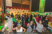 Ströck Mitarbeiterfest - Colosseum XXI - Sa 12.11.2016 - 230