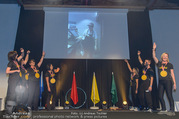 Ströck Mitarbeiterfest - Colosseum XXI - Sa 12.11.2016 - 248