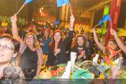 Ströck Mitarbeiterfest - Colosseum XXI - Sa 12.11.2016 - 253