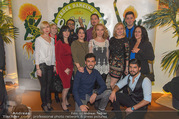 Ströck Mitarbeiterfest - Colosseum XXI - Sa 12.11.2016 - 85
