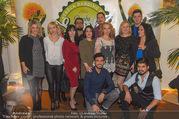 Ströck Mitarbeiterfest - Colosseum XXI - Sa 12.11.2016 - 86