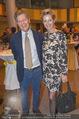 Zweigelt trifft Hase - Raiffeisen RBI RZB - Do 01.12.2016 - Martina und Kari HOHENLOHE10