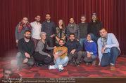 Kinopremiere Soko Danub - Metrokino - Fr 02.12.2016 - 1