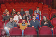 Kinopremiere Soko Danub - Metrokino - Fr 02.12.2016 - 10