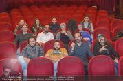 Kinopremiere Soko Danub - Metrokino - Fr 02.12.2016 - 11