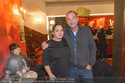 Kinopremiere Soko Danub - Metrokino - Fr 02.12.2016 - Dietrich SIEGL, Maria HAPPEL13