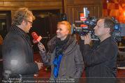 Kinopremiere Soko Danub - Metrokino - Fr 02.12.2016 - 15