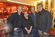 Kinopremiere Soko Danub - Metrokino - Fr 02.12.2016 - Dietrich SIEGL, Maria HAPPEL, Stefan J�RGENS, Heinrich AMBROSCH18