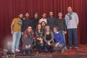 Kinopremiere Soko Danub - Metrokino - Fr 02.12.2016 - 2